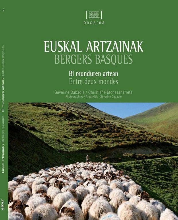 Azala_Euskal artzainak.indd