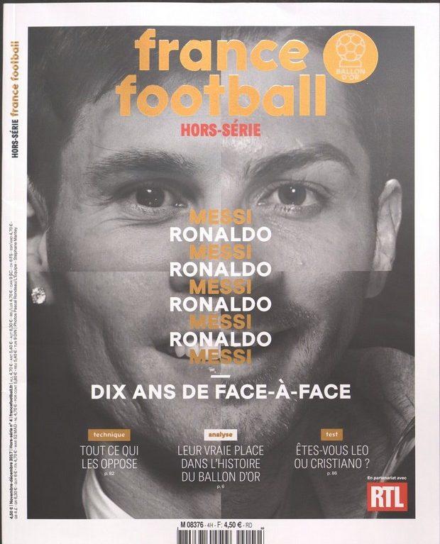 France football HS