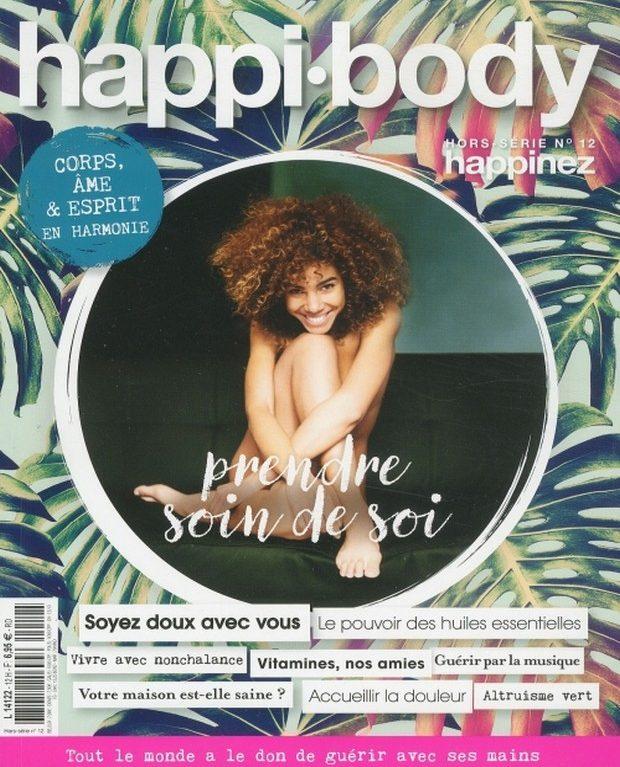 Happi body
