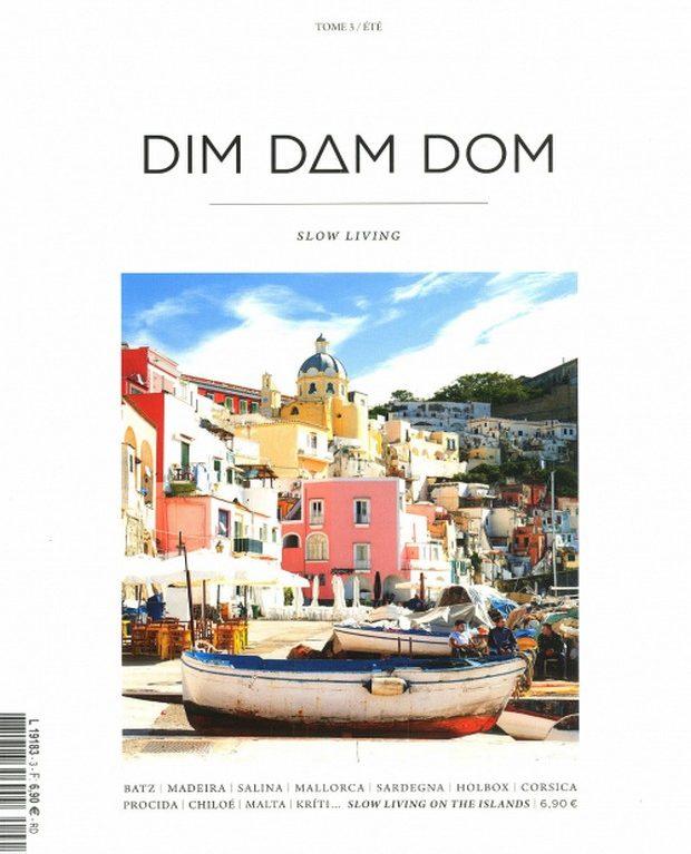 Sous les cocotiers avec Dim Dam Dom