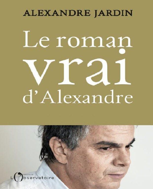 le roman