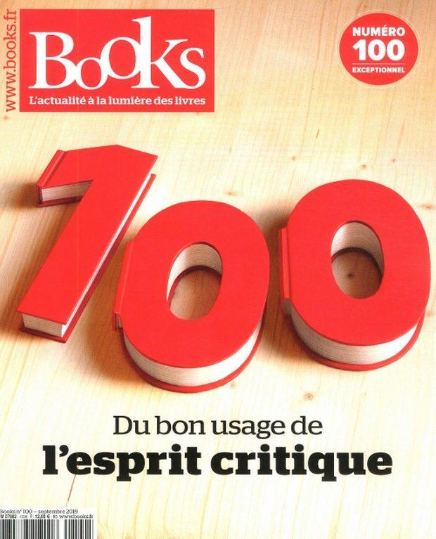 Books pour une centième