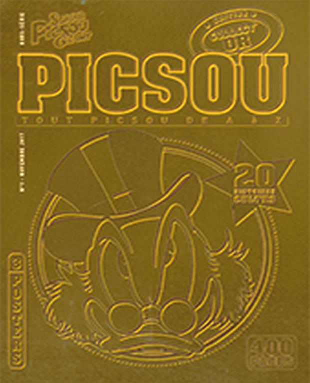 L'Oncle Picsou célèbre son 70° anniversaire