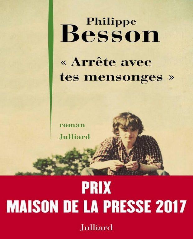 Prix Maison de la presse 2017