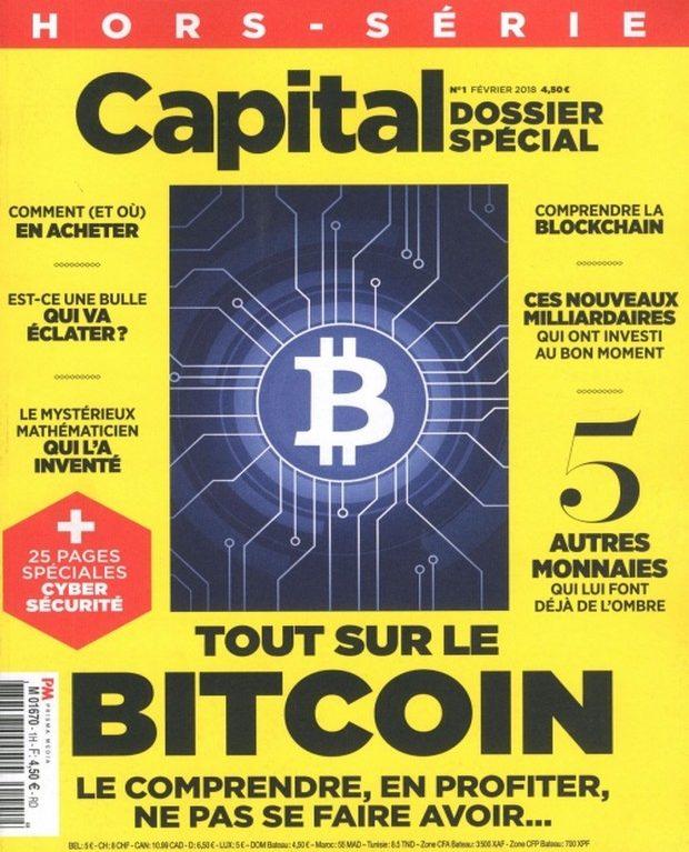 Tout comprendre sur le bitcoin