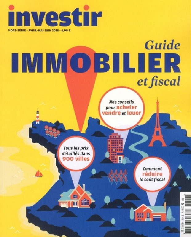 Investir HS  « IMMOBILIER »