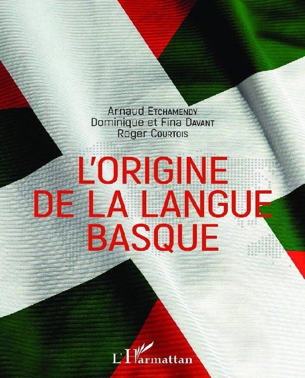 L'origine de la langue Basque
