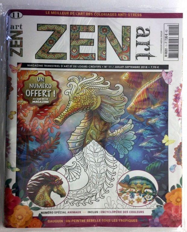 Zen Art
