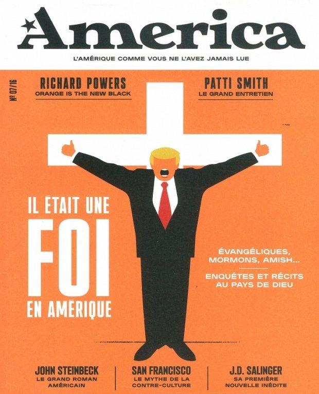 America : il était une foi en amérique