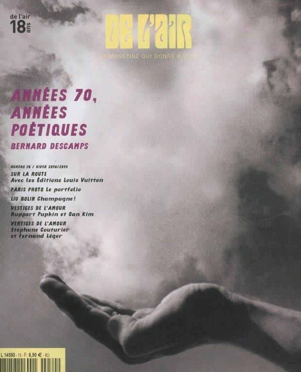 De L'Air façon seventies