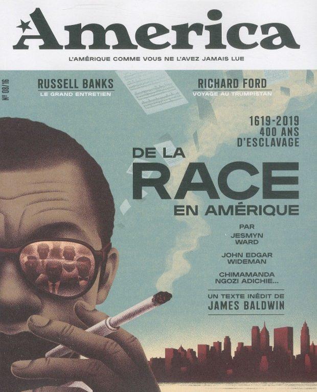 De la race pour América