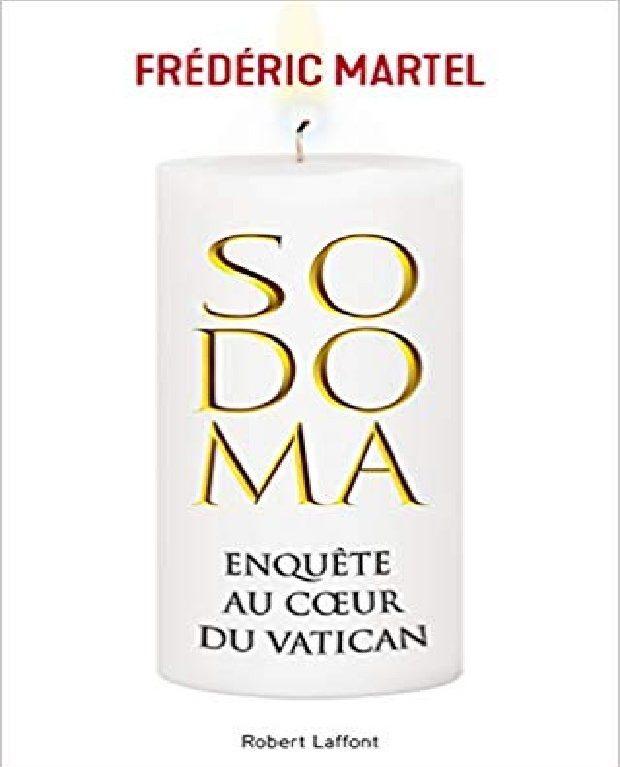 Sodoma: Enquête au coeur du Vatican