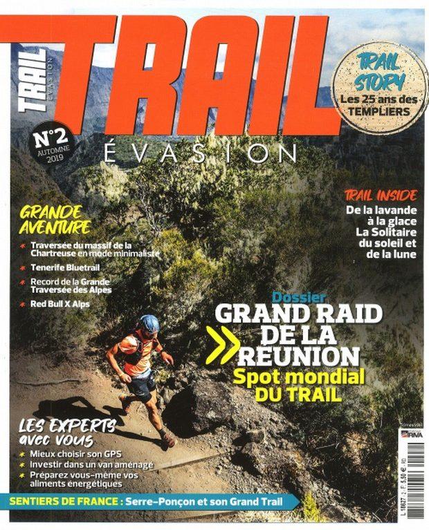 Trail Evasion en quête de sensations sur l'île de la Réunion