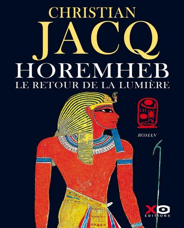 Horemheb Le retour de la lumière