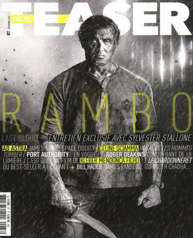 Rambo, l'Amérique et Cinemateaser
