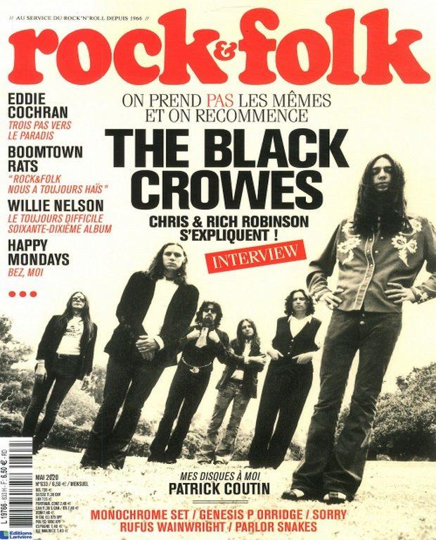 Rock & Folk, une affaire de famille